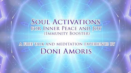 Preview Soul Activations Meditation