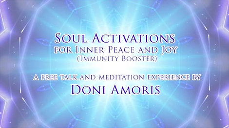 Preview Soul Activations Meditation
