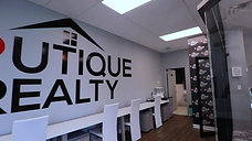 Boutique Realty Offices