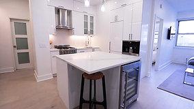 Fully Renovated Kitchen & Bath