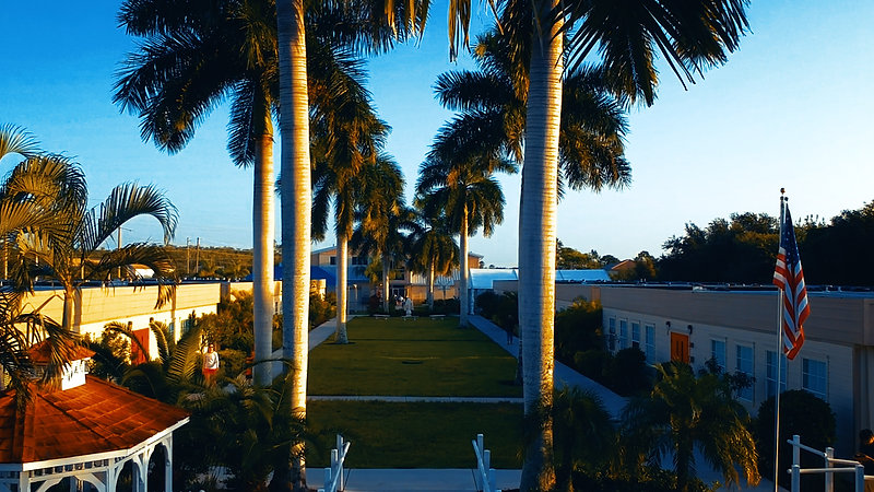 Royal Palm Academy: A Real Advantage