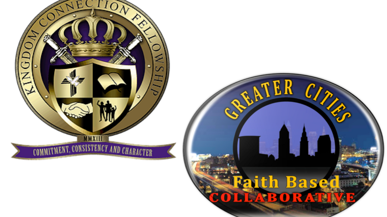 KINGDOM CONNECTION AND GREATER CITIES FAITH BASED