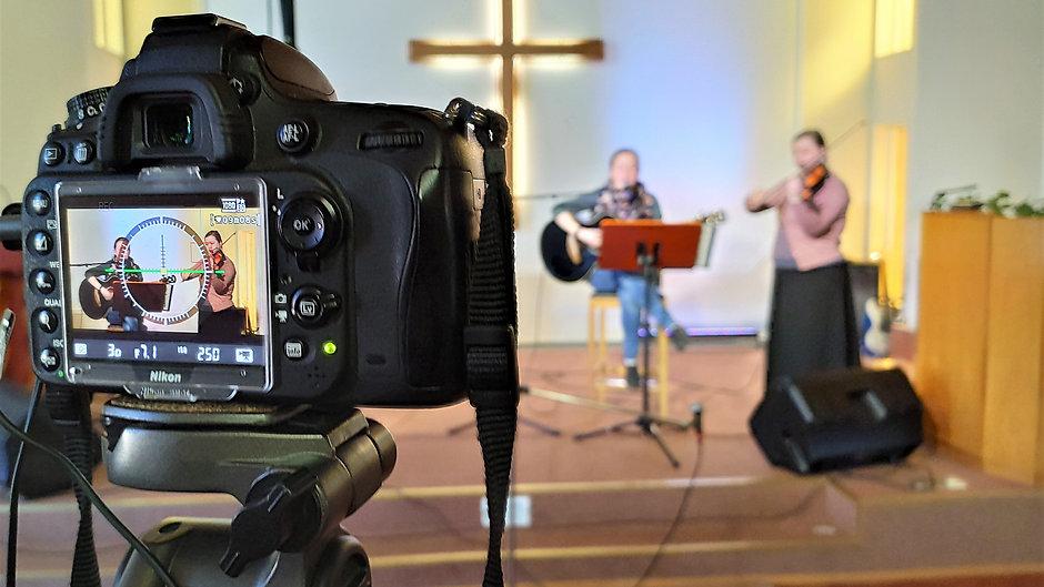 Pingstkyrkan Åland WebbTV