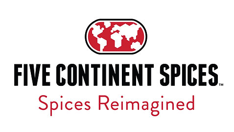 High Quality Organic Spices in Ingenious Cool Containers