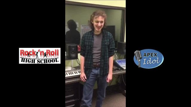Apex Idol: Billy