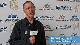 ISTM Buyer: Peffe Brzezinski - Alpine Legends AB
