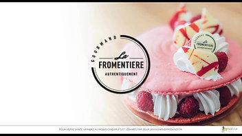 La Fromentière
