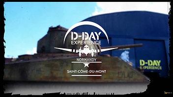 Dday Expérience