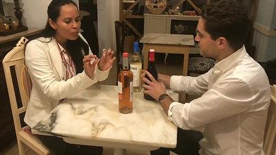 Como se faz vinho rosé?