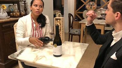 Como se guarda um vinho?