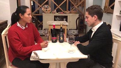 Vinhos tintos bebem-se à temperatura ambiente?