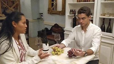 Os vinhos só podem ser feitos de uvas?