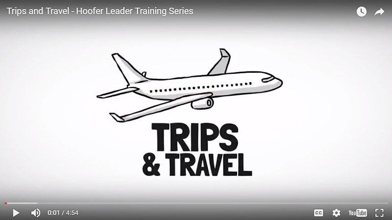 Trips / Travel