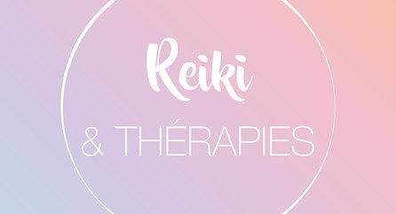 Séance(s) de reiki & thérapies