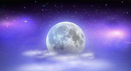Méditation Pleine Lune