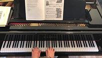 Presto Music - Prep Test Tunes