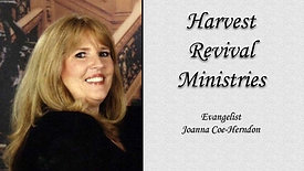 Jun 27 Sunday 10am | Hope In Christ | Evangelist Joanna Coe-Herndon