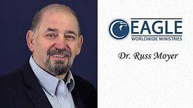 July 21 Wednesday 7pm | Guest Speaker - Dr. Russ Moyer | Welcome!