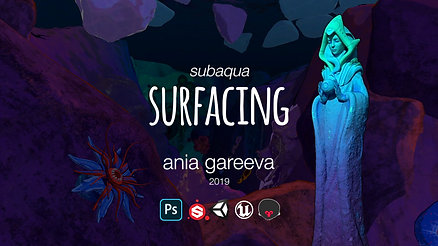 surfacing 2019 - subaqua