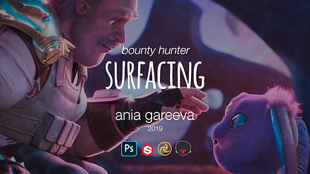 surfacing 2019 - bounty hunter