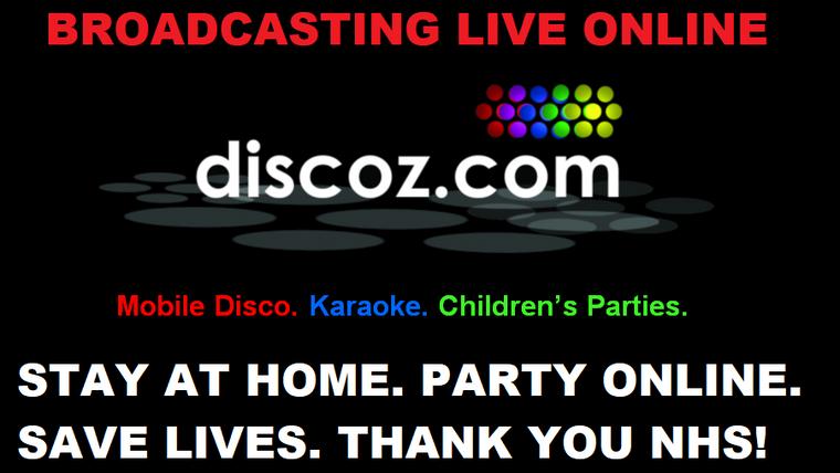 Discoz.com Live Videos