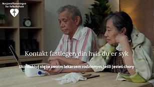 Zadbaj o swoje zdrowie seniorze
