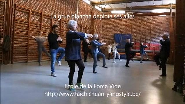 Mouvements Taoïstes