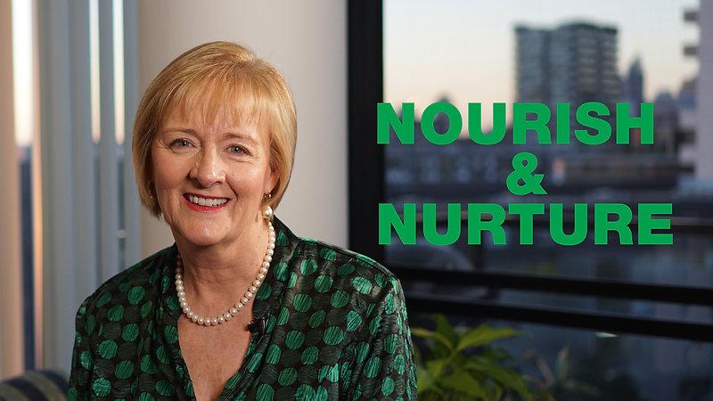 Nourish & Nurture