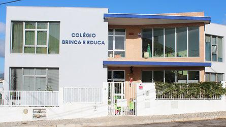 Colégio Brinca e Educa 1