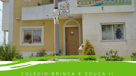 Colégio Brinca e Educa 2