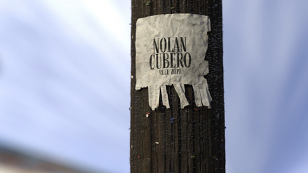 Nolan Cubero - Reel