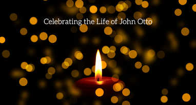 Funeral Services for John Otto