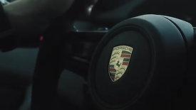 Stefano Kuhn for Porsche Design