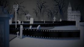 Studienarbeit 3. Semester | 3D Animation | Mobiles Kino Nürnberg