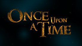 Once Upon A Time | Title Design