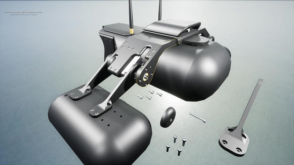 VR Training AquaPodV2