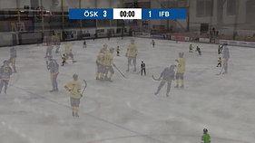 Höjdpunkter Örebro SK - IF Boltic