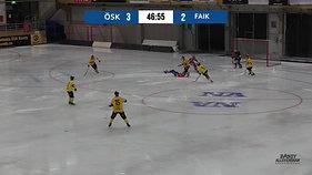 Örebro - FAIK 9 - 4 (3 - 2)