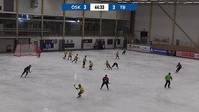 Highlights ÖSK - TB Västerås