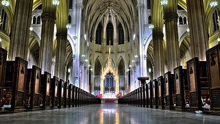 Mass from St. Patrick's Cathedral - May 14, 2021