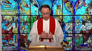 The Word - Pentecost Sunday
