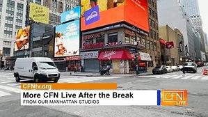 CFN Live - June 15, 2021