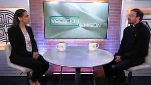 Vocación y Misión - P. Michael Bartholomew