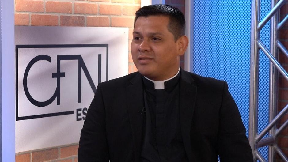 Vocación y Misión - P.  Nelson Marquez