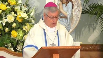 Misa de Nuestra Señora de Loretto - 13 de Mayo de 2021
