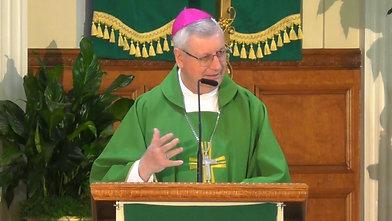 Misa de Nuestra Señora de Loretto - 18 de Junio de 2021
