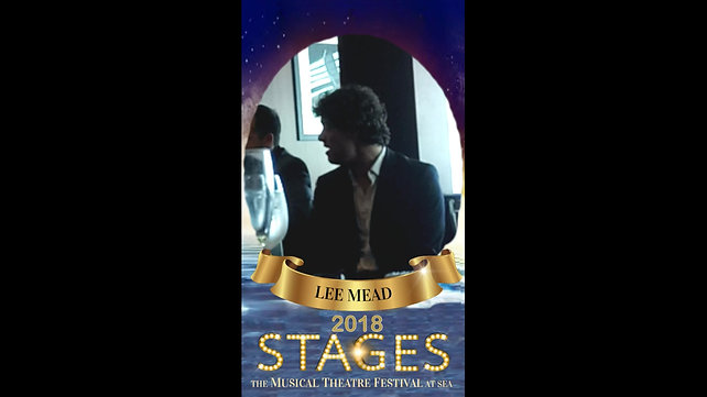2018 Stages Festival at sea Lee & Lobster