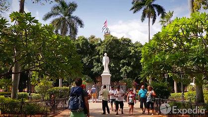 Cuba Vacation Clips