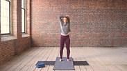 Yoga for Stress Free Neck and Shoulders