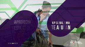 Loops - Video Promo VP Global & Elyon Yireh